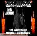 BRUJO ANSELMO, AMARRES Y HECHIZOS CON MAGIA NEGRA (011502) 33427540