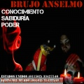 BRUJO ANSELMO... CONOCIMIENTO, SABIDURIA Y PODER (011502) 33427540