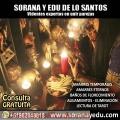CONJUROS DE AMOR Y DOMINACIÓN