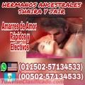 AMARRES DE AMOR, RAPIDOS Y EFECTIVOS 011502-57134533