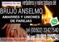 AMARRES Y UNIONES DE PAREJAS (011502) 33427540