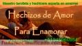 AMARRES PODEROSOS HECHIZOS RETORNOS INMEDIATOS