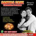 Santos Cruz - curandero espiritista