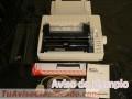 Impresora Citizen de punto