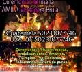 Bruja de brujas la única que te ayuda Maestra camilla +50231077746