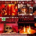 BRUJA LUCINDA +3177280509 REGRESO DEL SER QUERIDO DOBLEGACION Y SOMETIMIENTO