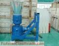 PTO Pellet Mill MKFD150P
