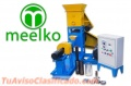 Electric Extruder MKED50C
