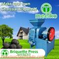 Briquette Press MKBCO2