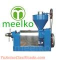 Oil Press MKOP80