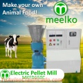 Electric Pellet Mill