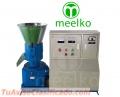 Electric  Pellet Mill MKFD260C