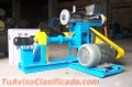 Electric Extruder MKED60B
