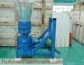 PTO Pellet Mill MKFD260P