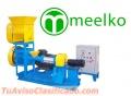 COMBO- Electric ExtruderMKED60B