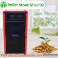 Pellet Stove MK-P02