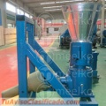 PTO Pellet Mill MKFD300P