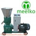 Pelletizing Combo MKFD230B