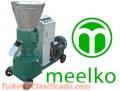 Pelletizing Combo MKFD260B