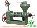 Oil Press MKOP120