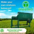 Horizontal Mixer MKMH250B