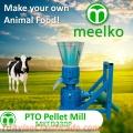 PTO Pellet MIll MKFD120A