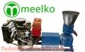 Diesel Pellet Mill MKFD260A