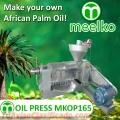 Oil Press MKOP165