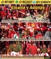 MAESTRO ADONAY REALIZA AMARRES AMOROSOS