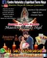 AMARRES DE AMOR CON LA VIRGEN DE GUADALUPE Y EL BRUJO TOMAS IKAL 00502 42205050 GUATEMALA