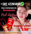 VERDADEROS RITUALES DE AMOR MAGIA BLANCA INDIGENA 00502 42205050 BRUJO TOMAS IKAL