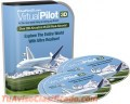 VIRTUALPILOT3D - REAL LIFE FLIGHT SIMULATOR VIP DELUXE EDITION
