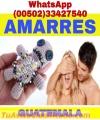 Fuertes y poderosos amarres de amor    011502 - 33427540